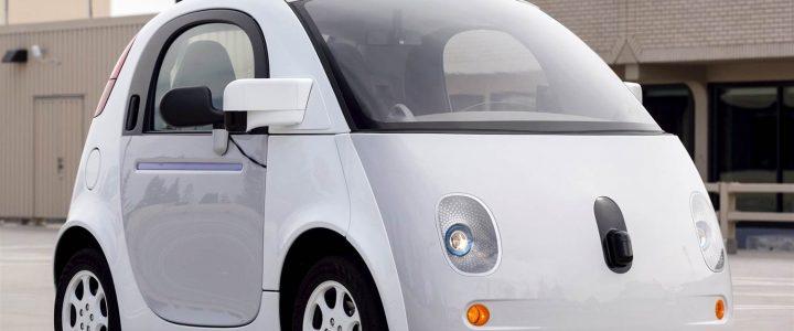 Voiture autonome Google Car : le véhicule de demain