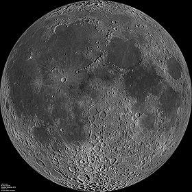 Voyage sur la Lune