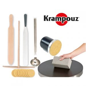 accessoires crêpière Krampouz