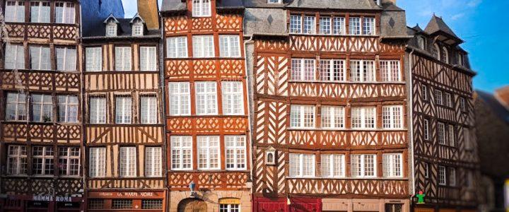 Vivre à Rennes, vous allez adorer la capitale bretonne