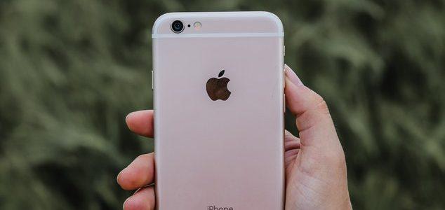 Comment réparer mon iPhone ?