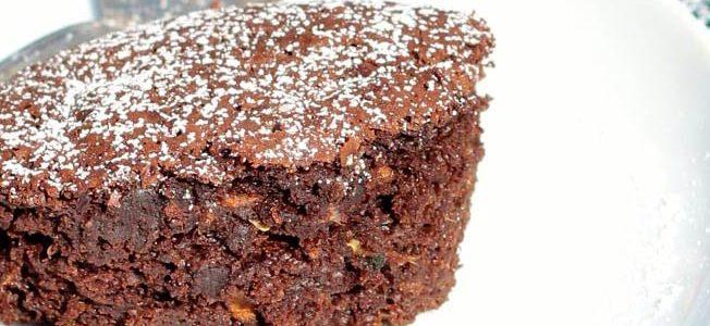 Recette originale du gâteau au chocolat