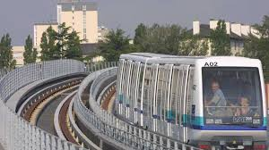 Métro Rennes