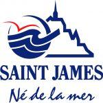 logo de la marque de vêtements Saint James