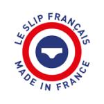 Logo de la marque de vêtements Le Slip Français
