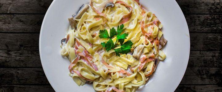 la bonne bouffe italienne