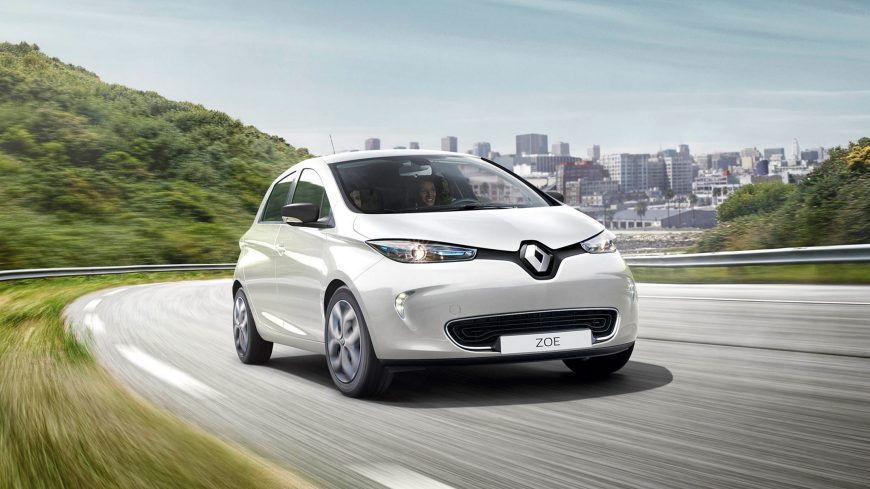 Acheter une voiture électrique - Conseils et guide d'achat