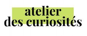 atelier des curiosités logo du site