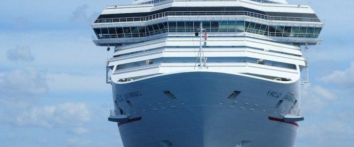 bateau de croisière Costa